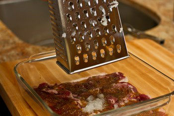 Gyutan (BBQ Beef Tongue) 4