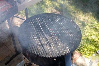 Smoked Baby Back Ribs 12