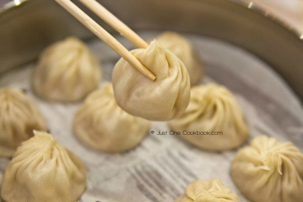 Din Tai Fung Restaurant Review 10