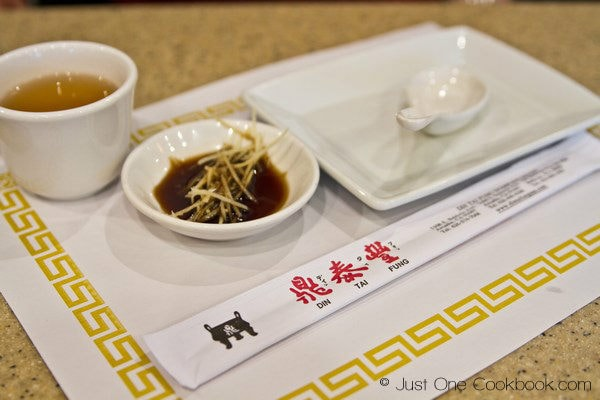 Din Tai Fung Restaurant Review 2