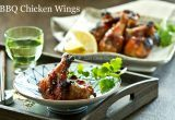 BBQ Chicken Wings | Easy Japanese Recipes at JustOneCookbook.com