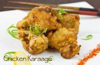 Chicken Karaage | JustOneCookbook.com