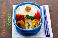 Chicken Nanban Bento | Just One Cookbook.com