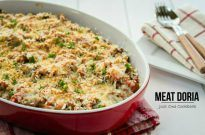 Meat Doria   Just One Cookbook.com