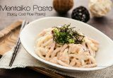 Mentaiko Pasta | Easy Japanese Recipes at JustOneCookbook.com