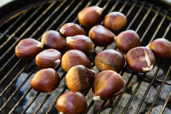 Roasted Chestnuts 2