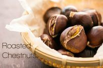Roasted Chestnuts | Just One Cookbook.com