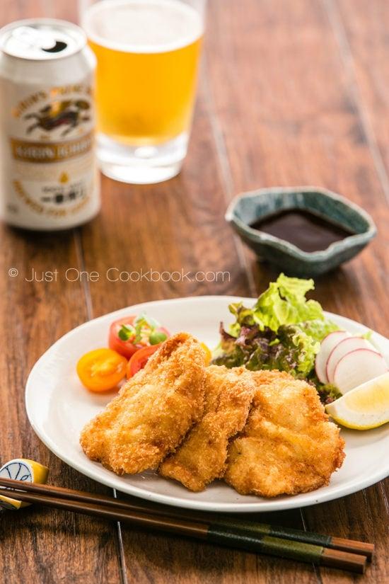 Chicken Katsu | JustOneCookbook.com