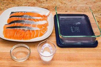 Shiojake Ingredients