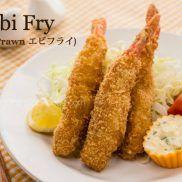 Ebi Fry (Fried Prawn)   JustOneCookbook.com