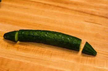 Pickled Cucumbers 1