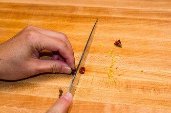Pickled Daikon Radishes 2