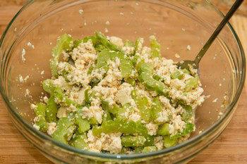 Bitter Melon Salad 11