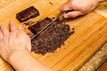 Chocolate Gateau 4
