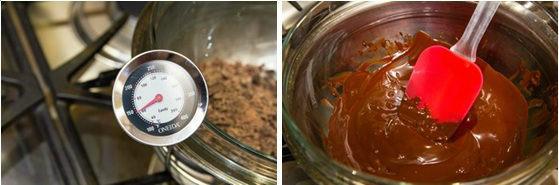 Chocolate Gateau 5