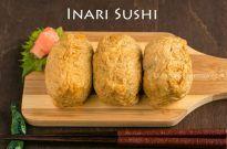 Inari Sushi | JustOneCookbook.com