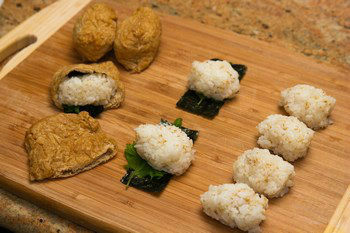 Inari Sushi 5