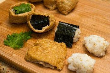 Inari Sushi 6