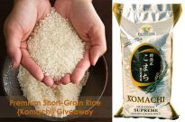 2 Year Blog Anniversary & Japanese Rice Giveaway (Closed)