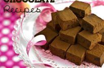 Valentine's Day Chocolate Recipes