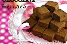 Valentine's Day Recipes | JustOneCookbook.com
