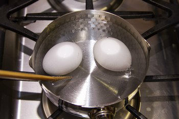 How To Make Soft Boiled Eggs 4