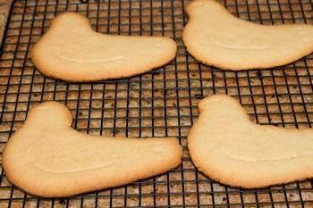 Butter Cookies 9