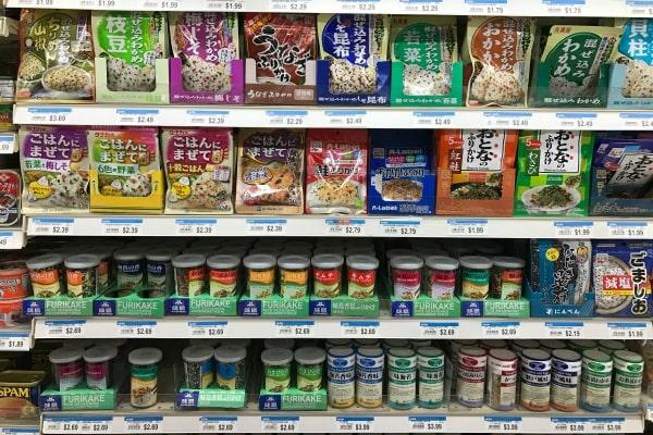 Furikake Grocery Store