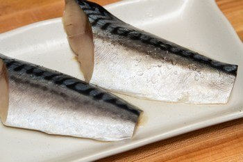 Grilled Mackerel 4