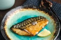 Grilled Mackerel | Easy Japanese Recipes at JustOneCookbook.com