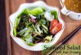Seaweed Salad | JustOneCookbook.com
