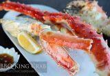 BBQ King Crab | JustOneCookbook.com