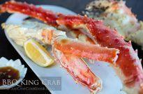 BBQ King Crab