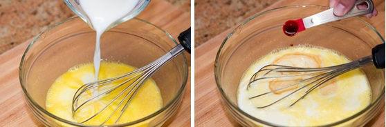 Custard Pudding 3