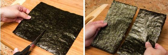 Temaki Sushi 2