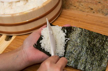 Temaki Sushi 3