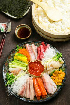 Temaki Sushi (Hand Roll) 手巻き寿司 • Just One Cookbook