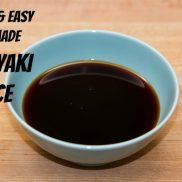 Teriyaki Sauce | Easy Japanese Recipes at JustOneCookbook.com