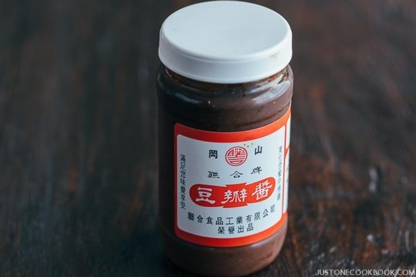 Doubanjiang
