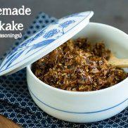 Homemade Furikake (Rice Seasonings)   Easy Japanese Recipes at JustOneCookbook.com