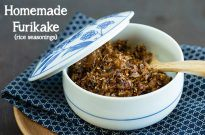Homemade Furikake (Rice Seasonings)