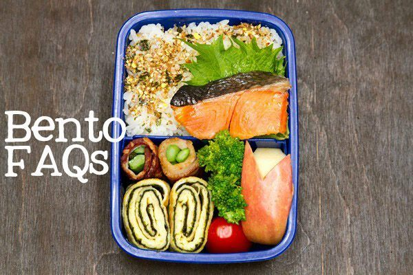 Bento 101 Bento FAQs | Easy Japanese Recipes at JustOneCookbook.com