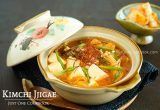 Kimchi Jjigae | Easy Japanese Recipes at JustOneCookbook.com