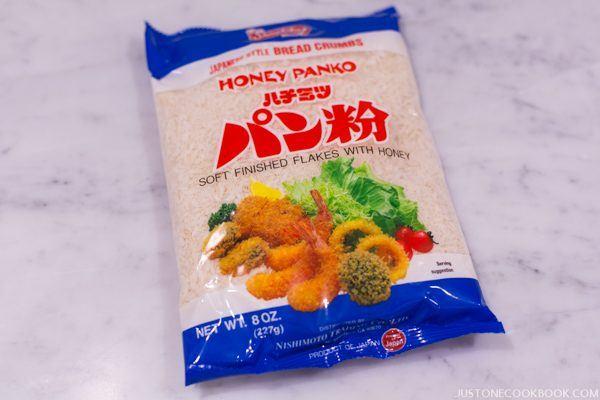 Panko | Easy Japanese Recipes at JustOneCookbook.com