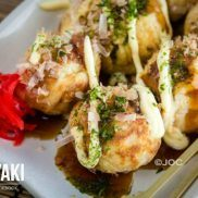 Takoyaki Recipe | Easy Japanese Recipes at JustOneCookbook.com