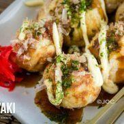 Takoyaki Recipe   Easy Japanese Recipes at JustOneCookbook.com