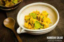 Kabocha salad | JustOneCookbook.com