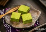 Green Tea Chocolate | Easy Japanese Recipes at JustOneCookbook