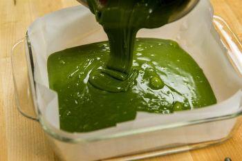 Green Tea Chocolate 8