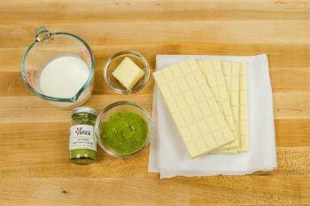 Green Tea Chocolate Ingredients | Easy Japanese Recipes at JustOneCookbook.com